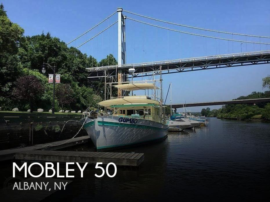 1984 Mobley 50