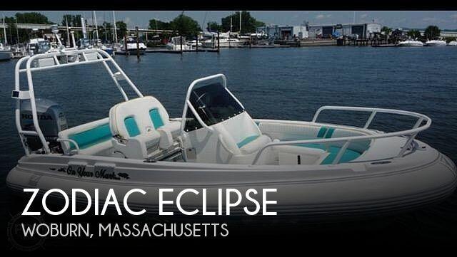 2005 Zodiac Eclipse 17