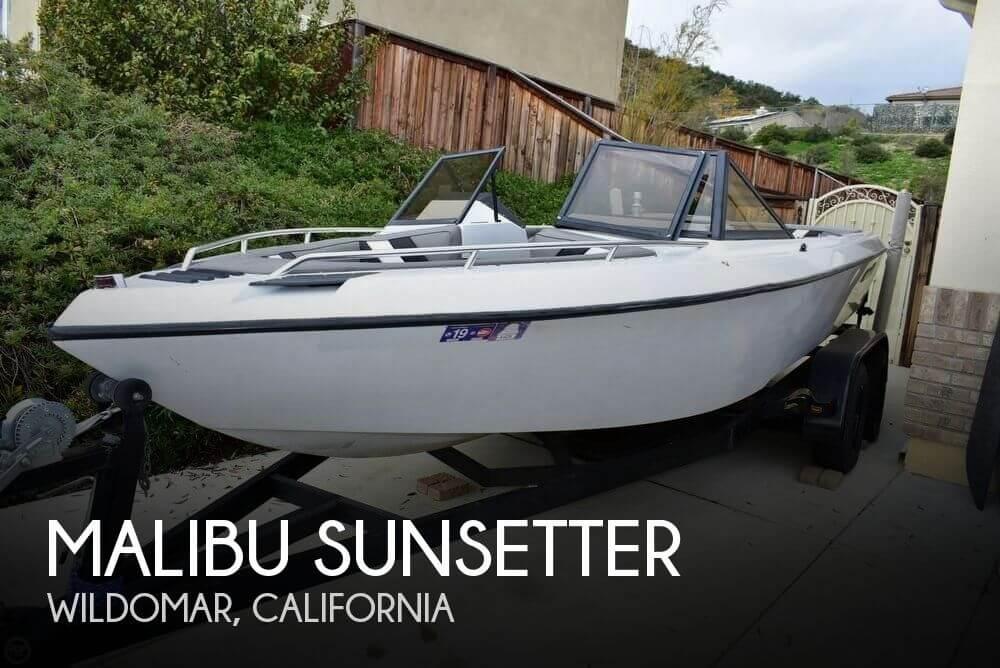 1990 Malibu Sunsetter