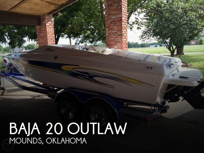2005 Baja 20 Outlaw