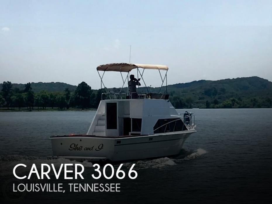 1979 Carver 3066