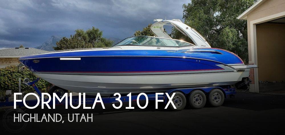 2015 Formula 310 FX