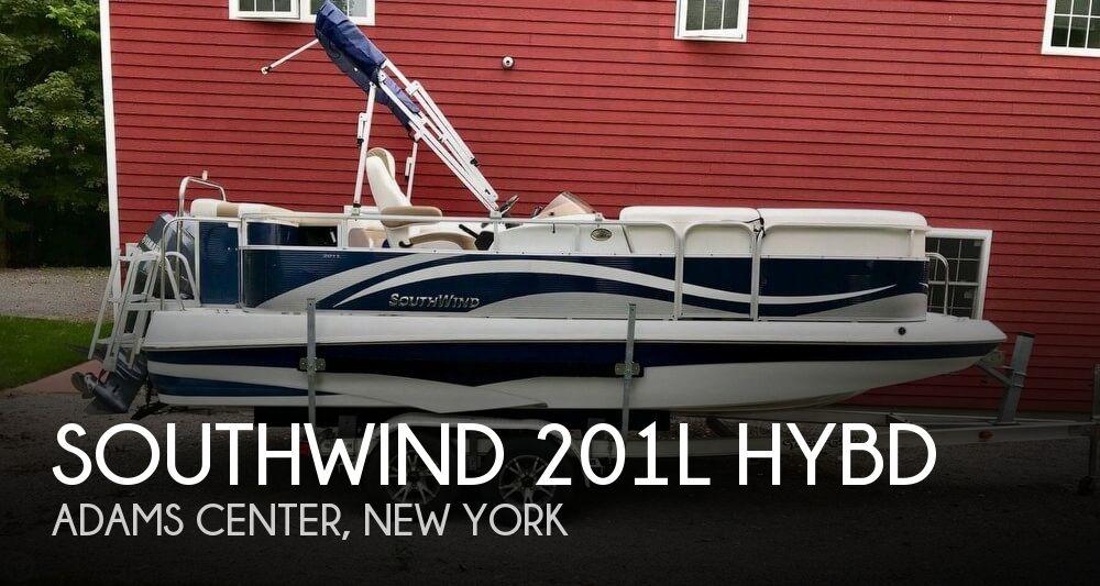 2013 Southwind 201L HYBD
