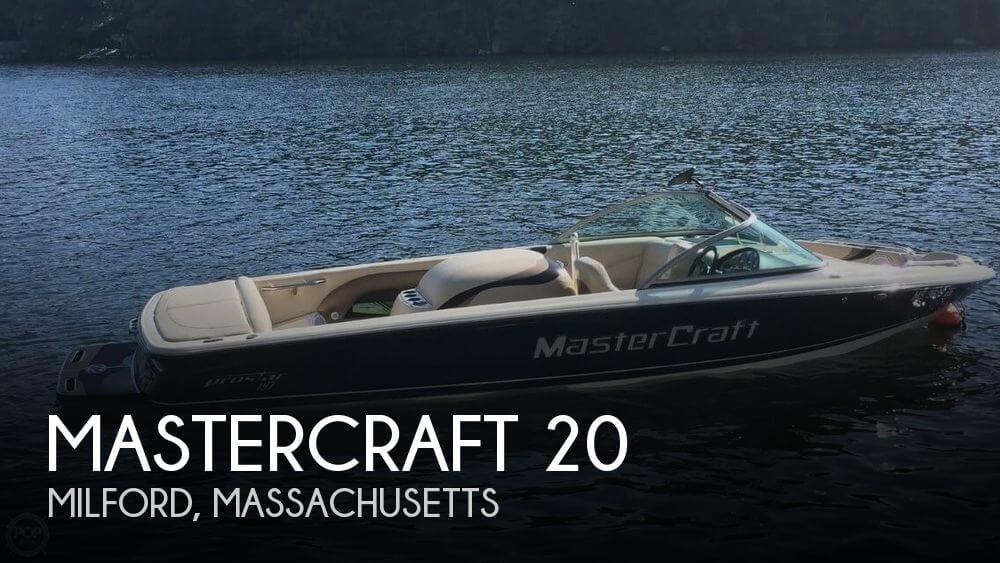 2006 Mastercraft Pro Star 197