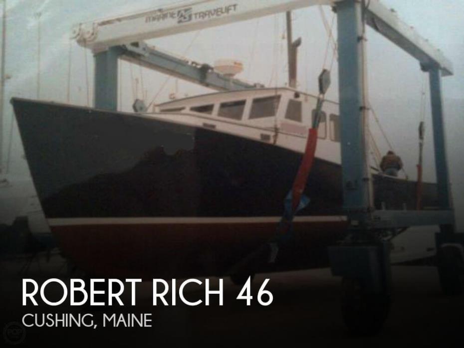 1975 Robert Rich 46