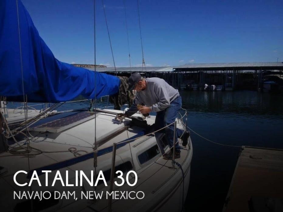 1978 Catalina 30