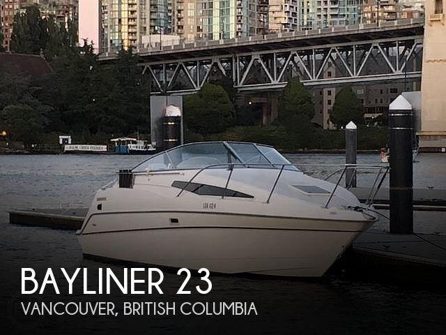 1998 Bayliner Ciera 2355