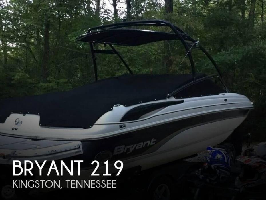 2006 Bryant 219