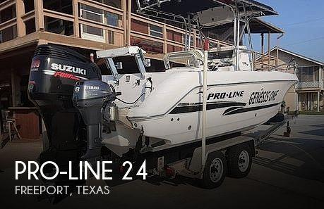 2000 Pro-Line 24