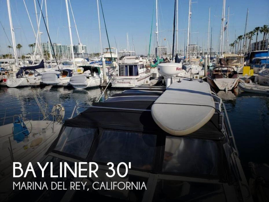1993 Bayliner Ciera 3055 Sunbridge