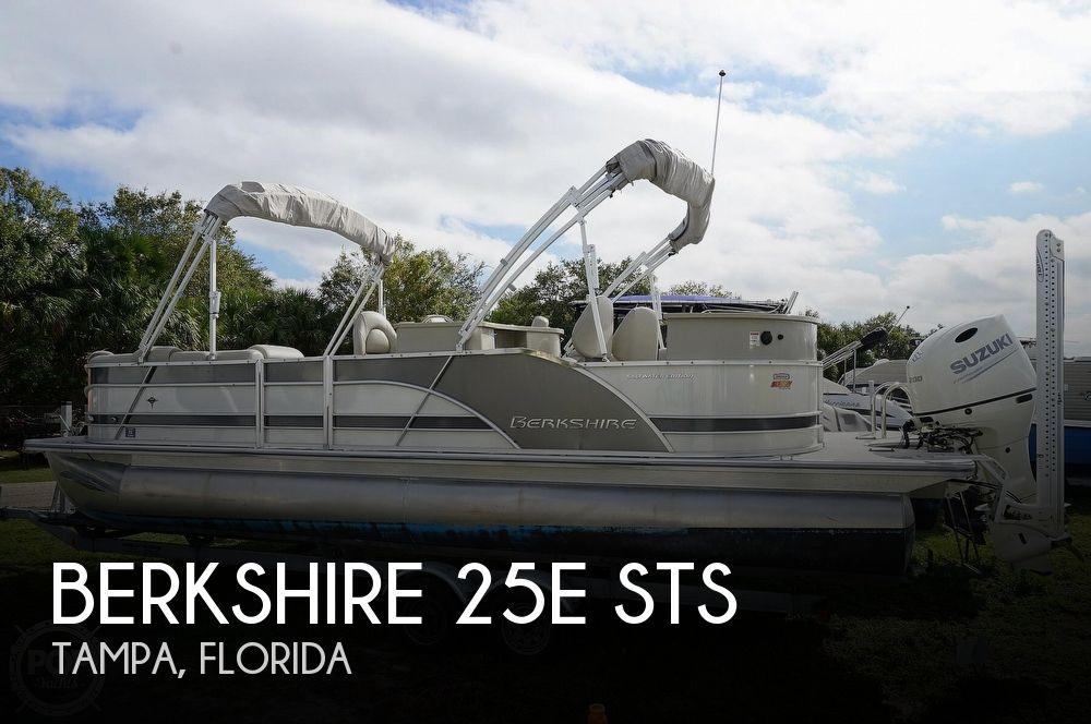 2019 Berkshire 25E STS