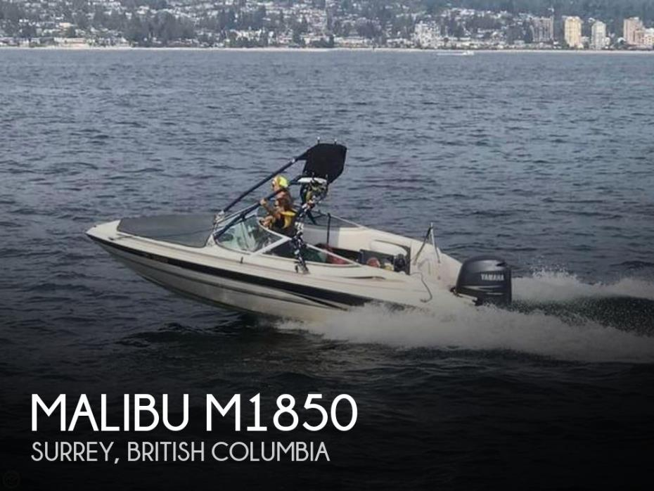 2000 Malibu M1850