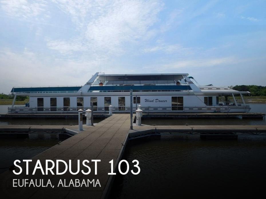 2005 Stardust Cruiser 103