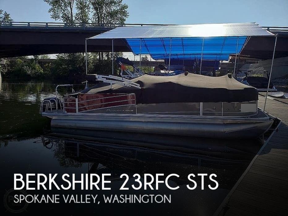 2016 Berkshire 23RFC STS