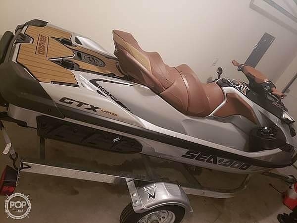 2019 Sea-Doo 300 GTX Limited