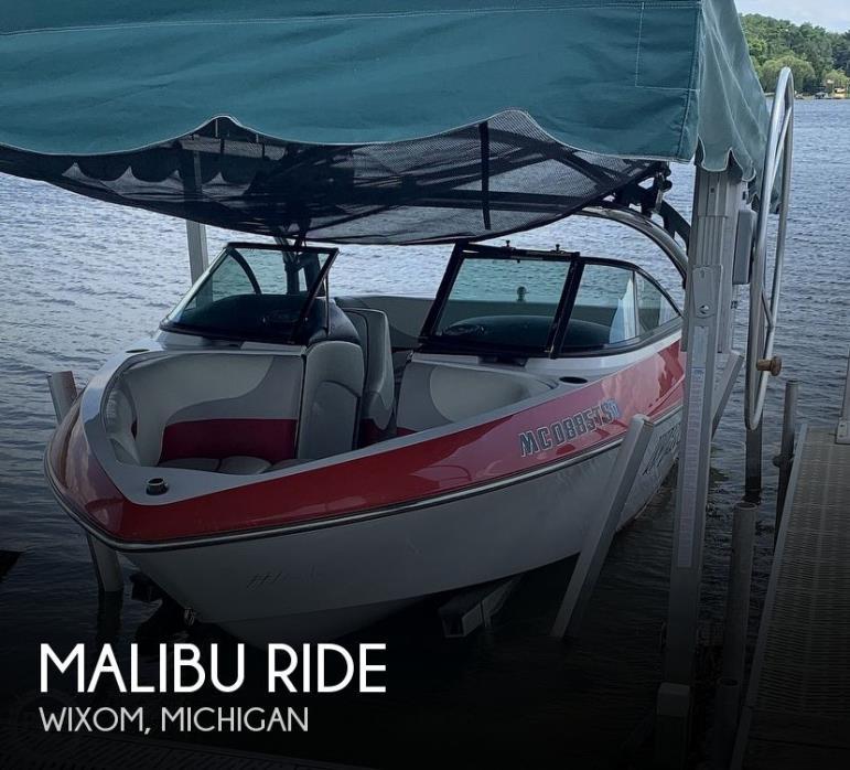2013 Malibu V-Ride 21
