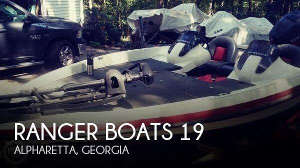 2006 Ranger Boats 188VS