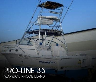 1999 Pro-Line 33