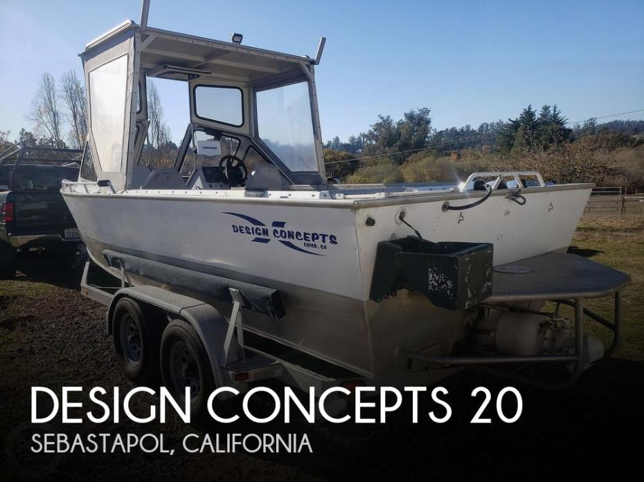 1994 Design Concepts 20