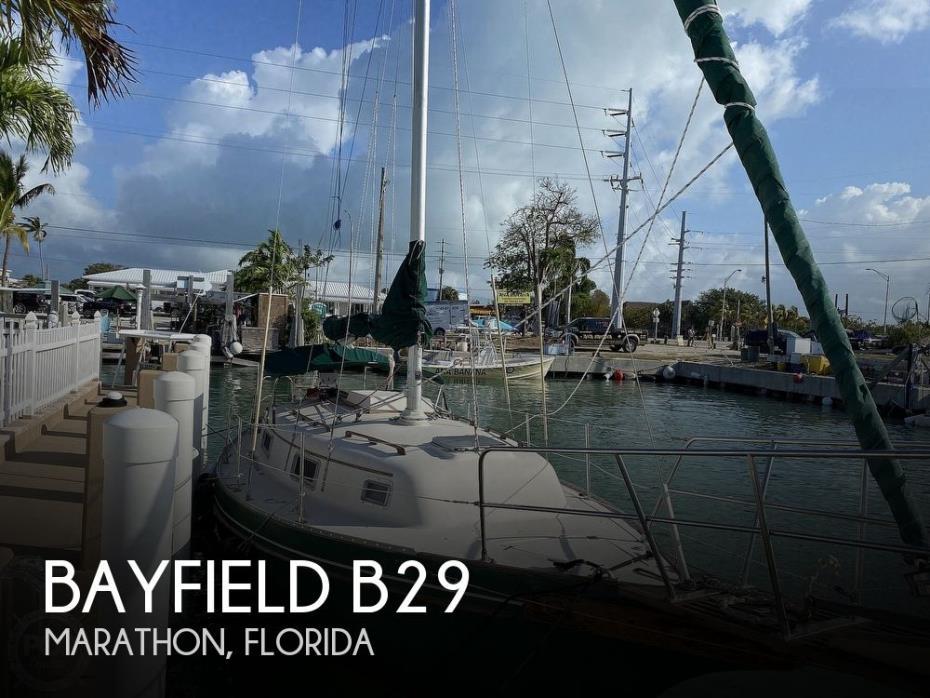 1988 Bayfield B29