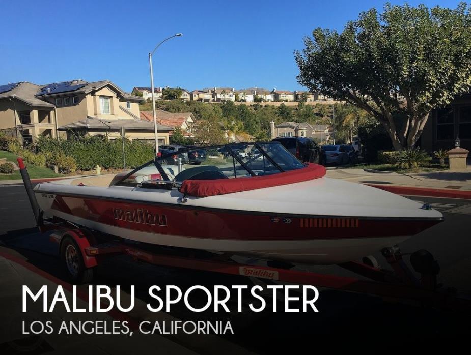 2004 Malibu Sportster