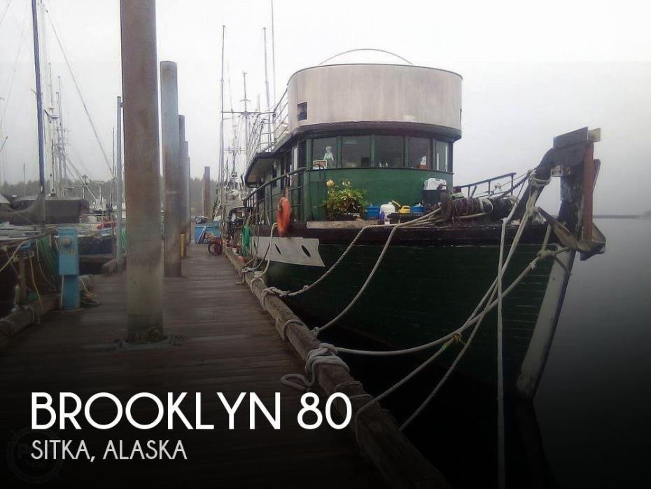 1943 Brooklyn 80