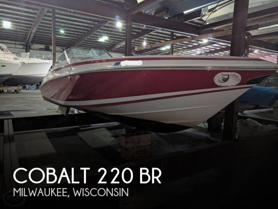 1994 Cobalt 220 BR