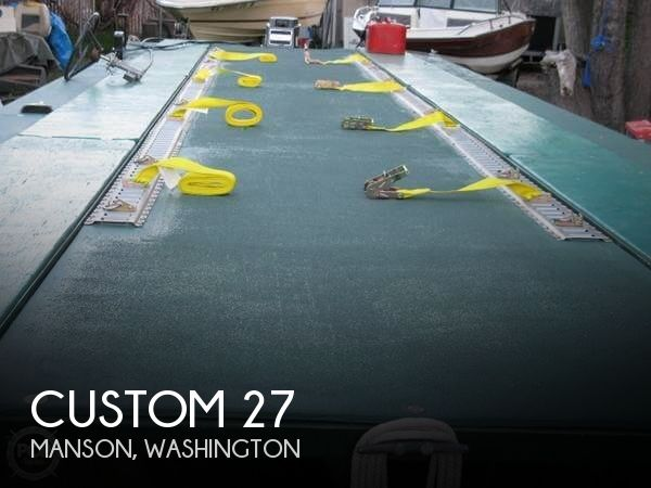 2011 Custom 27