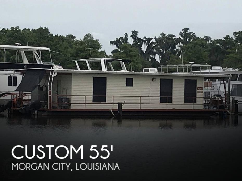 1985 Custom 55