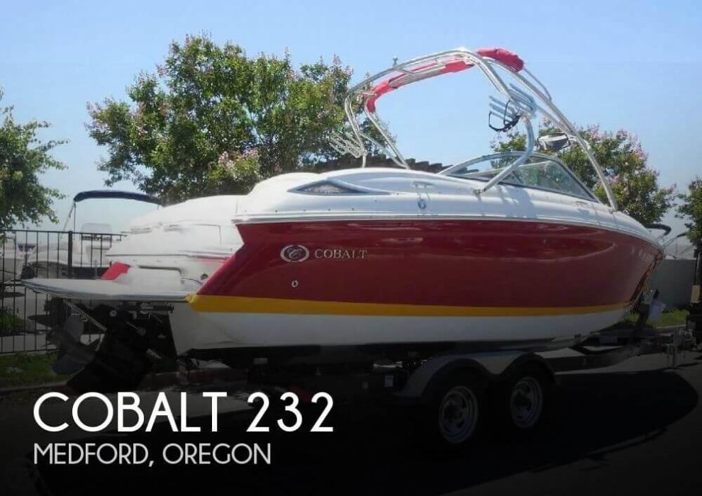 2008 Cobalt 232