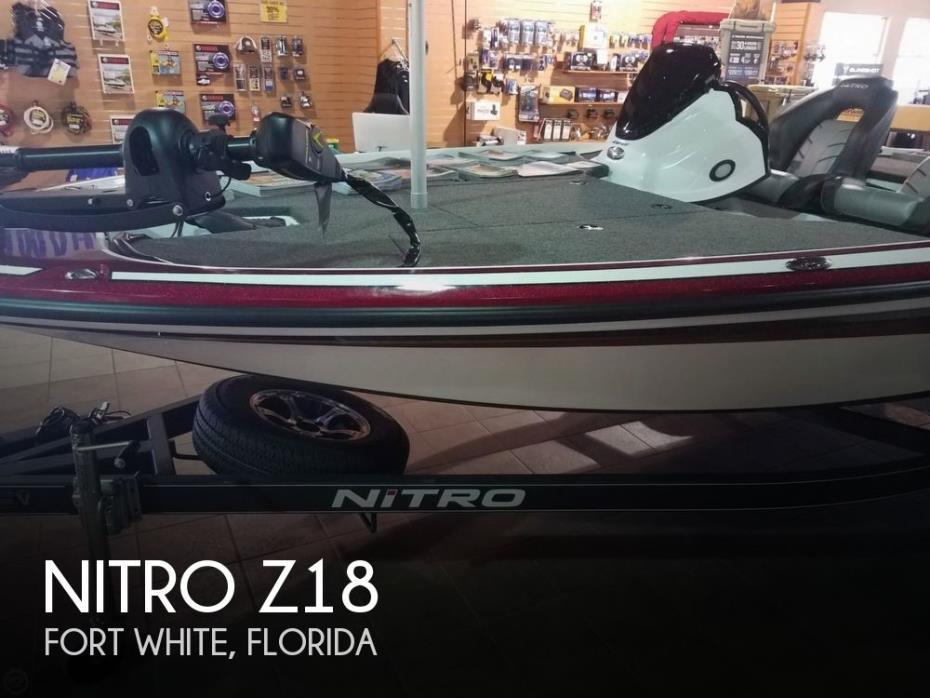 2017 Nitro Z18