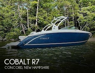 2017 Cobalt R7