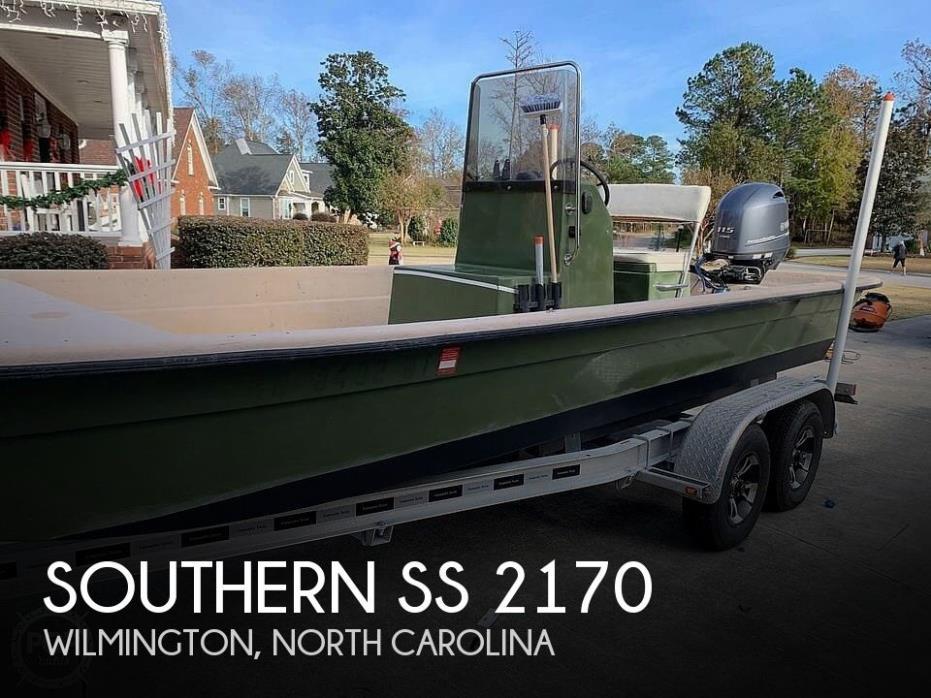 2002 Southern Ss 2170