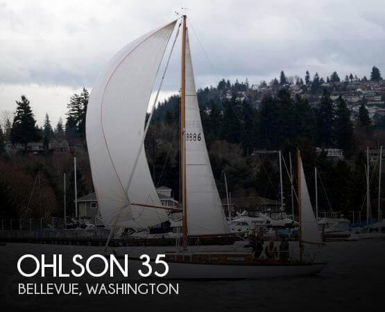 1959 Ohlson 35