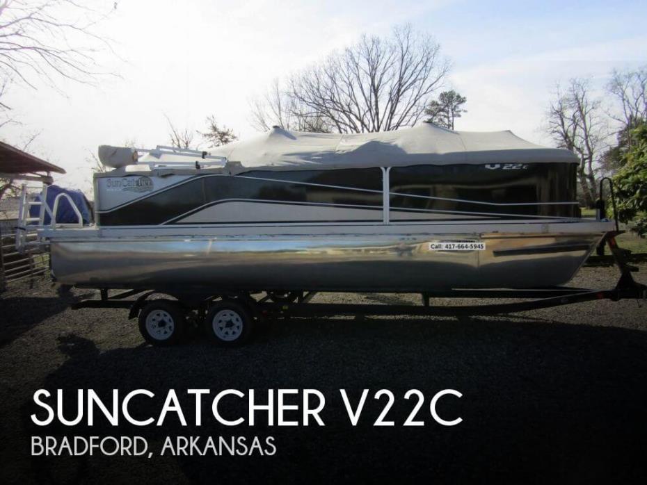 2018 SunCatcher V22C