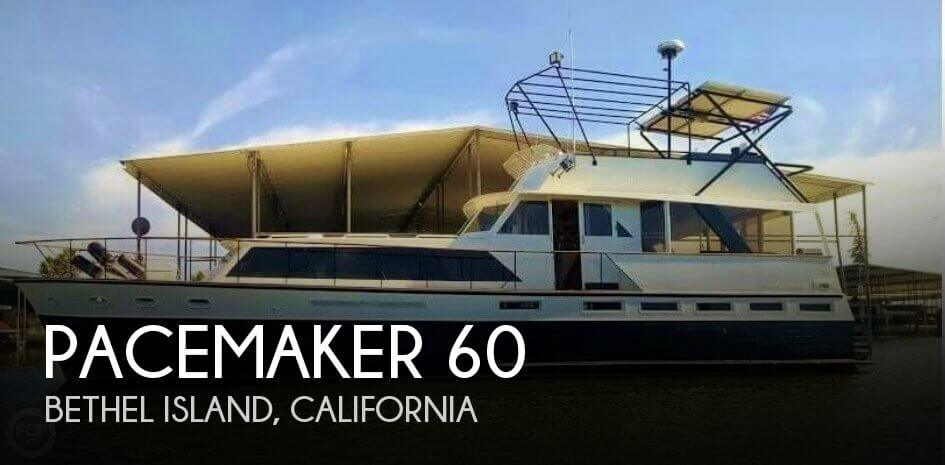 1968 Pacemaker 60