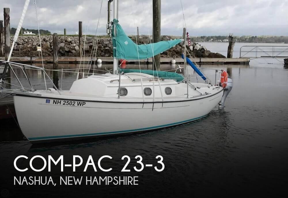 1994 Com-Pac 23-3