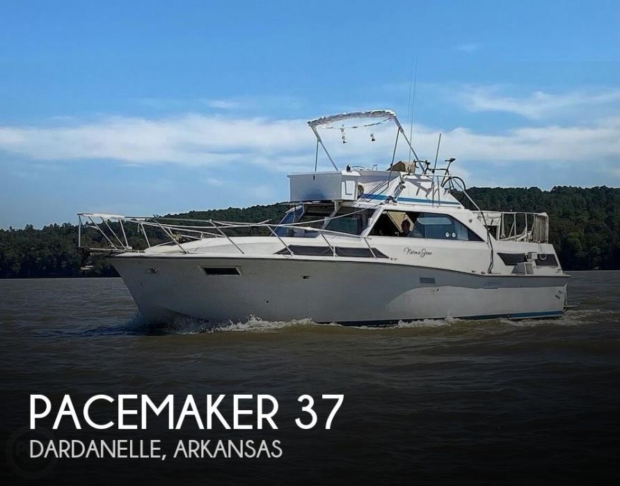 1972 Pacemaker 38