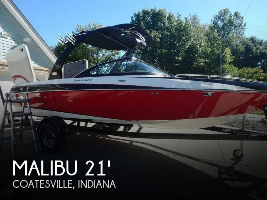 2007 Malibu Sunscape 21 LSV