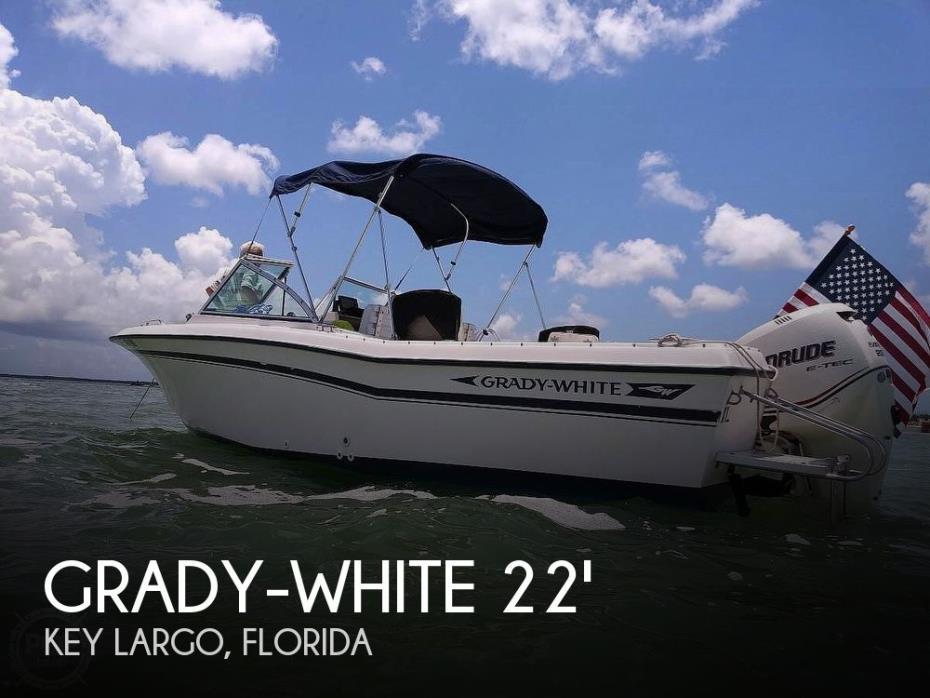 1994 Grady-White Tournament 223