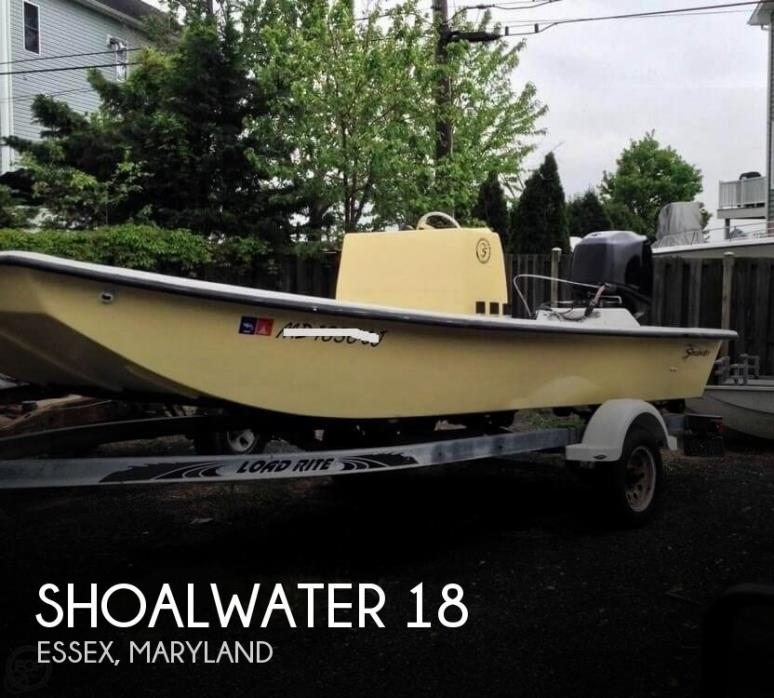 Shoalwater Boats for sale