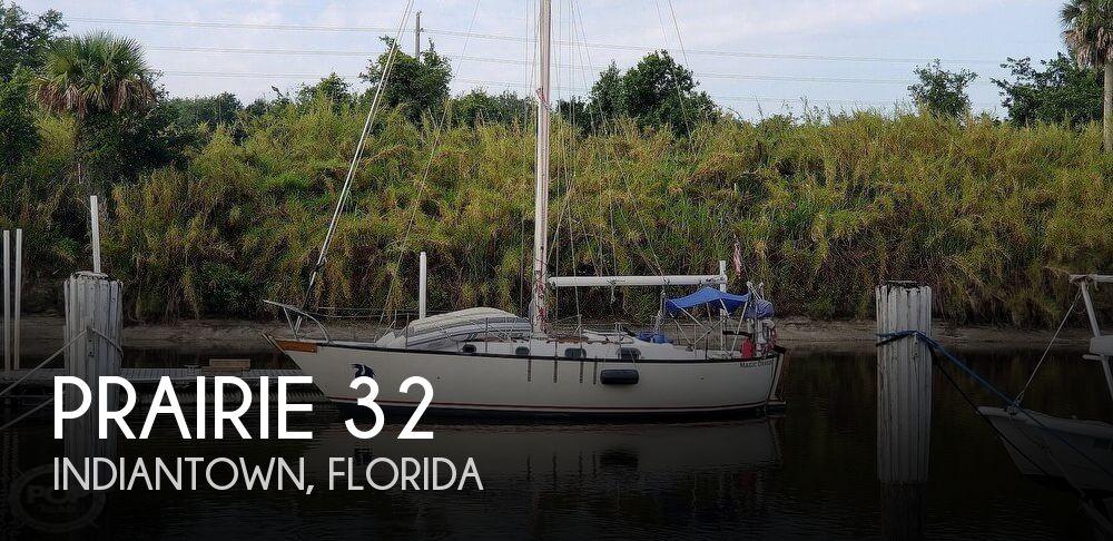 1979 Prairie Boat Works 32