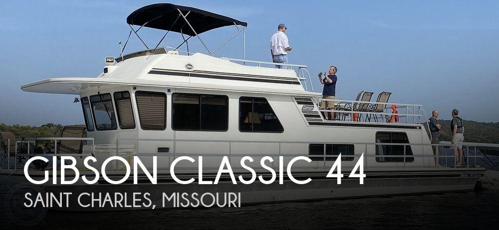 2002 Gibson Classic 44
