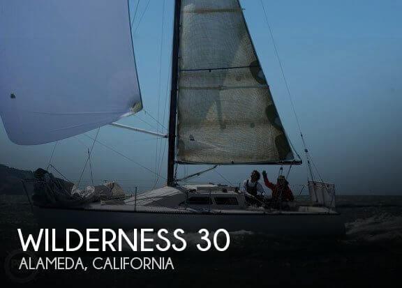 1985 Wilderness 30