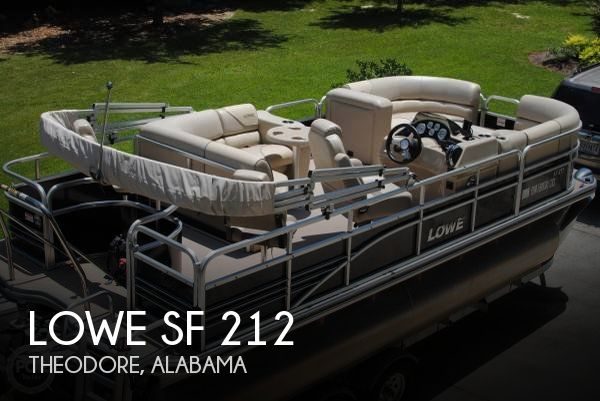 Lowe Boats For In Alabama