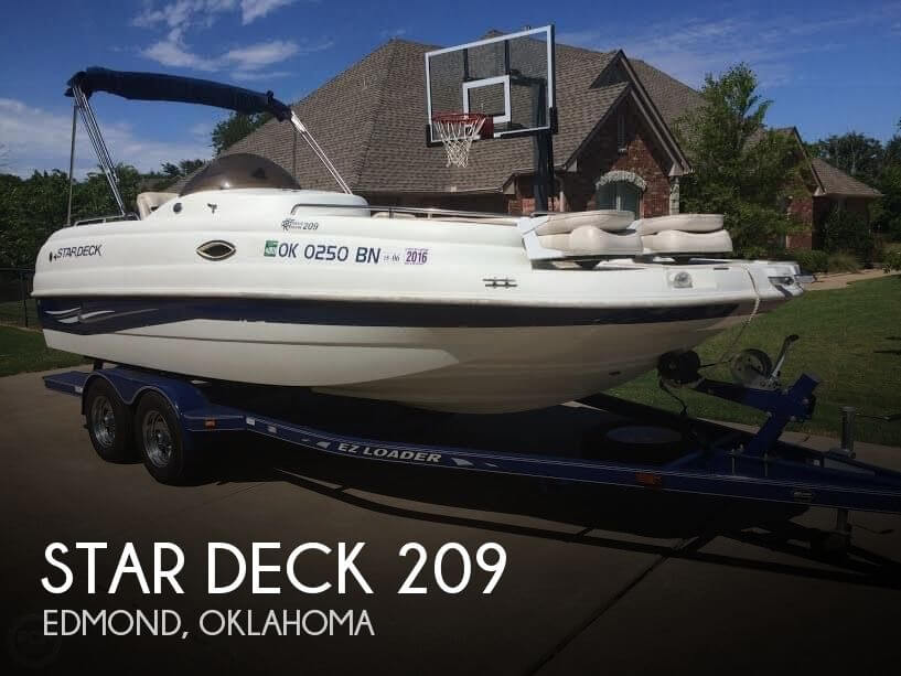2002 Star Deck 209