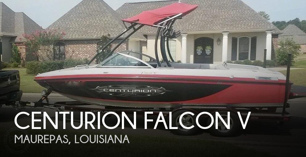 2008 Centurion Falcon V Air Warrior