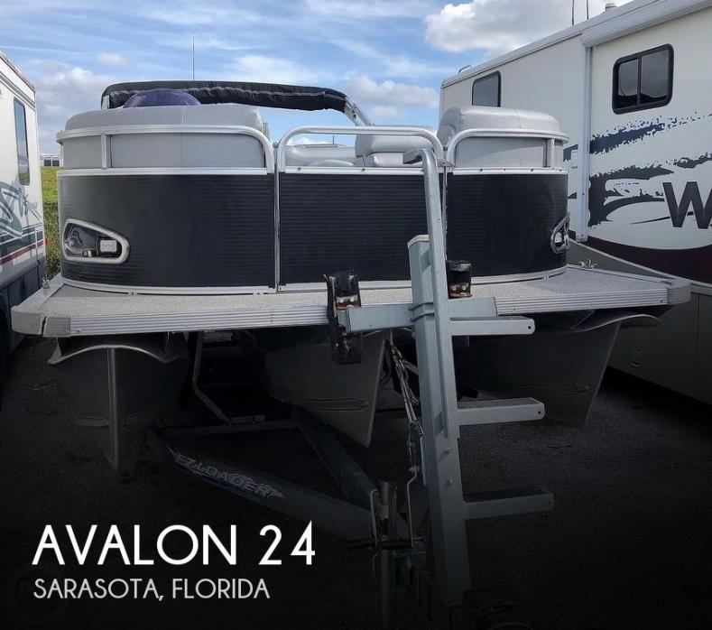 2011 Avalon 24