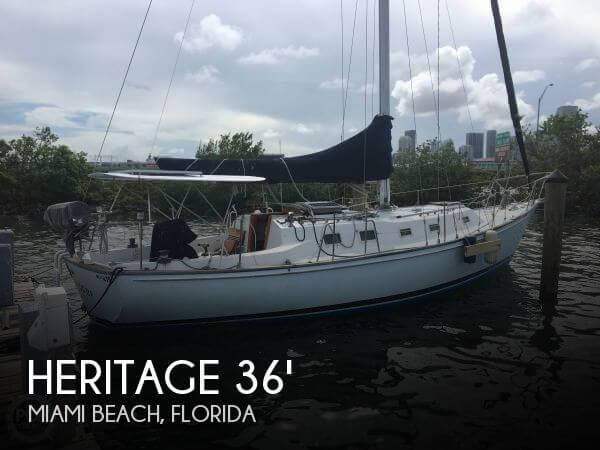 1983 Heritage West Indies 36