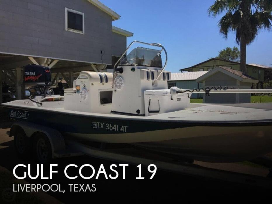 2009 Gulf Coast 19